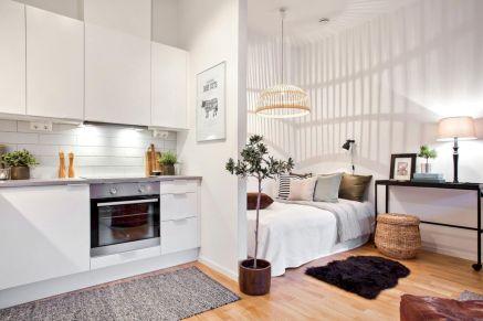 Studio apartment 21