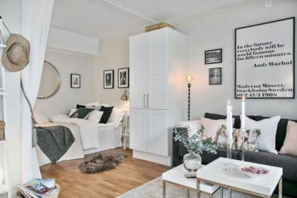 Studio apartment 24