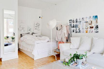 Studio apartment 31