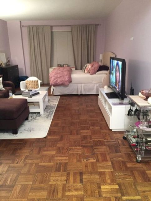 Studio apartment 50