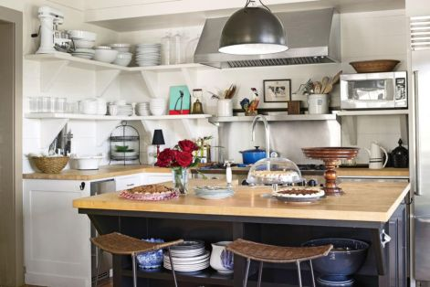 Stunning christmas decorating ideas for the kitchen 39