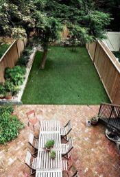 Stunning garden design ideas with stones 18