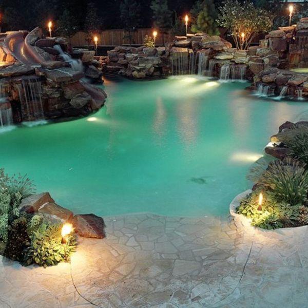 60 Stunning Garden Design Ideas With Stones