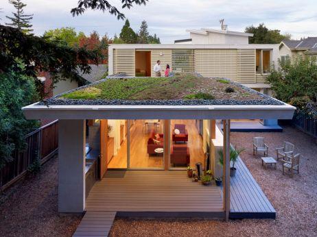 Stunning garden pergola ideas with roof 01