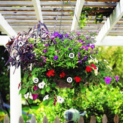 Stunning garden pergola ideas with roof 03