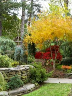 Stunning japanese garden ideas plants you will love 18