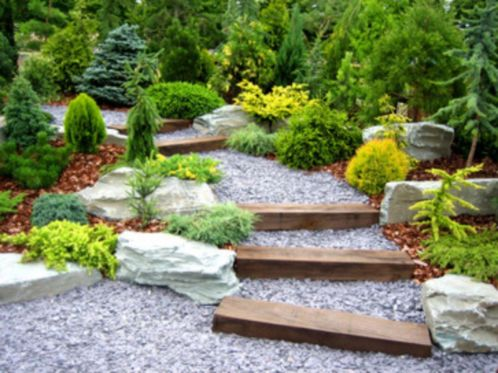 Stunning japanese garden ideas plants you will love 20