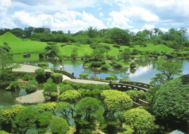 Stunning japanese garden ideas plants you will love 80