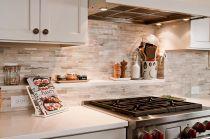 Stylish kitchen designs ideas with corner sinks 48