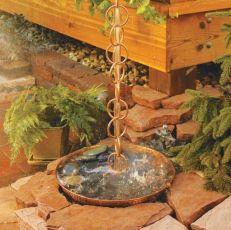 Stylish outdoor garden water fountains ideas 39