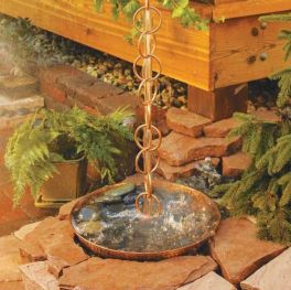 Stylish outdoor garden water fountains ideas 39