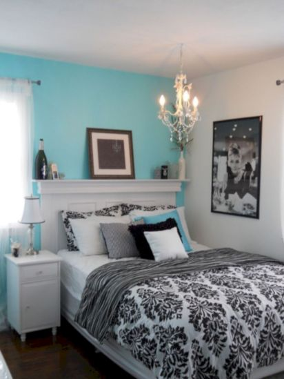 Teenage girl bedroom furniture 01. 55 Stunning Teenage Girl Bedroom Furniture Ideas   Round Decor