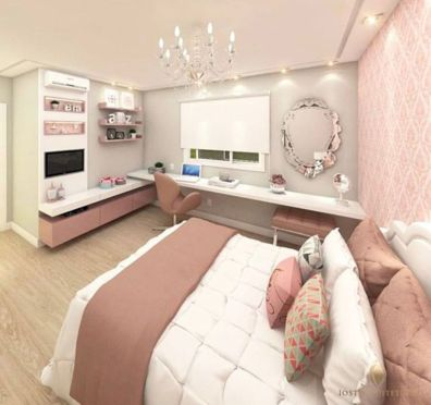 Teenage girl bedroom furniture 02