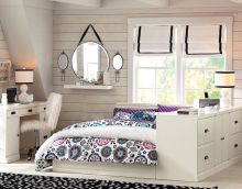 Teenage girl bedroom furniture 04