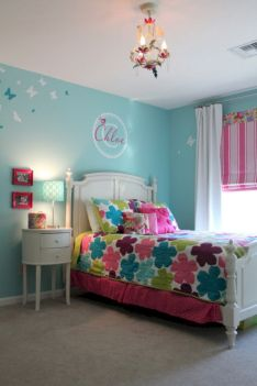 Teenage girl bedroom furniture 09