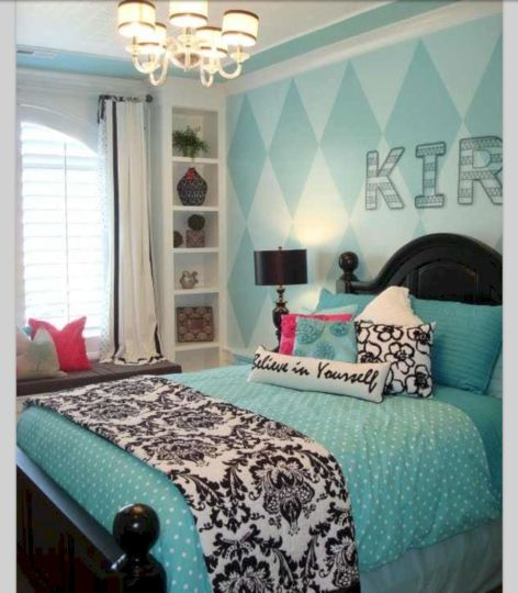 Teenage girl bedroom furniture 14