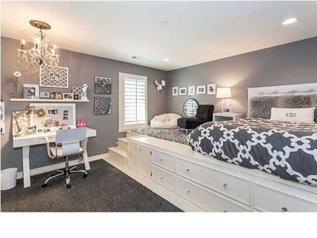 Teenage girl bedroom furniture 18