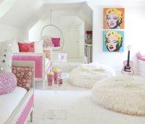 Teenage girl bedroom furniture 51