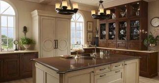 The best ideas for quartz kitchen countertops 06