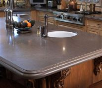 The best ideas for quartz kitchen countertops 07