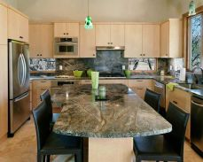 The best ideas for quartz kitchen countertops 10