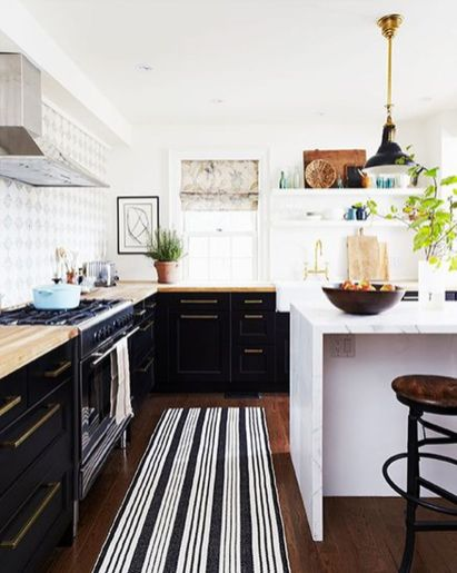 The best ideas for quartz kitchen countertops 18