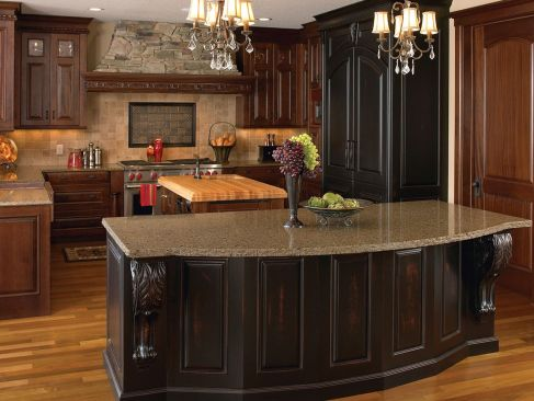 The best ideas for quartz kitchen countertops 31