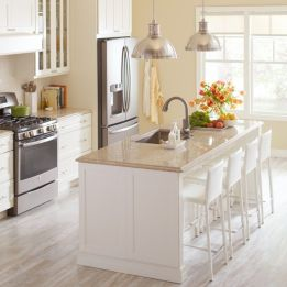 The best ideas for quartz kitchen countertops 37