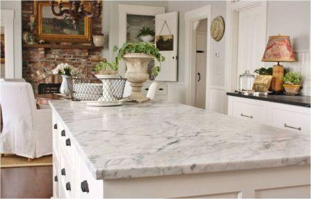 The best ideas for quartz kitchen countertops 43