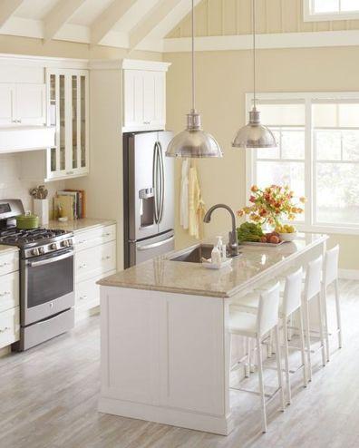 The best ideas for quartz kitchen countertops 52