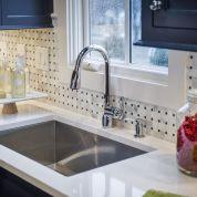 The best ideas for quartz kitchen countertops 56