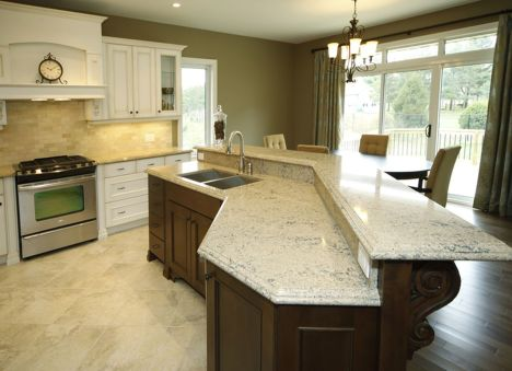 The best ideas for quartz kitchen countertops 61