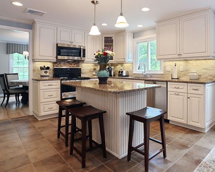 The best ideas for quartz kitchen countertops 66