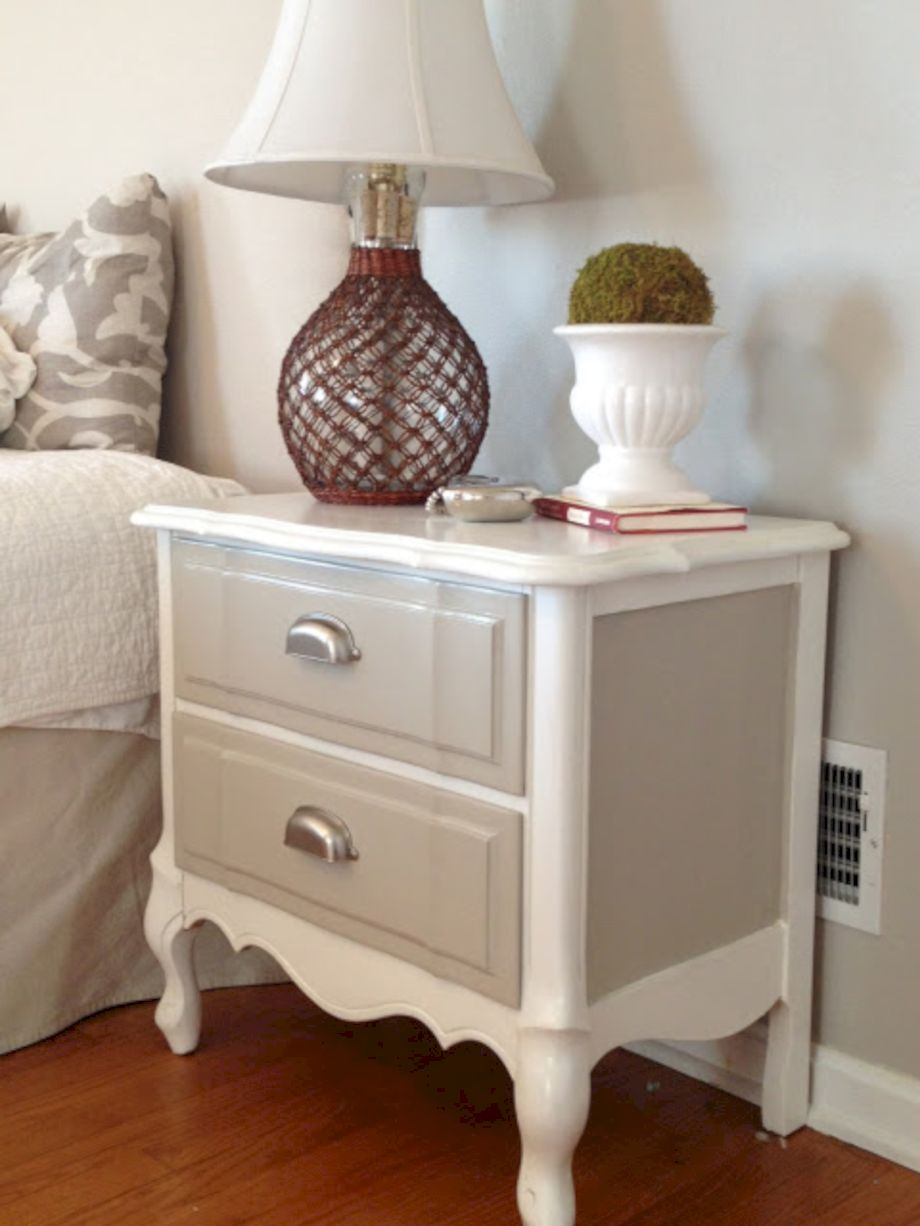 Tone furniture painting design 13