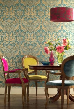 Tone furniture painting design 24