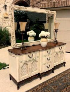 Tone furniture painting design 28