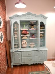 Amazing stand alone kitchen pantry design ideas (2)