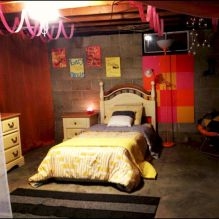 Cozy bohemian teenage girls bedroom ideas (19)