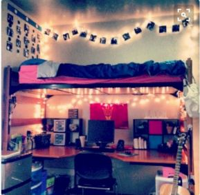 Cozy bohemian teenage girls bedroom ideas (28)