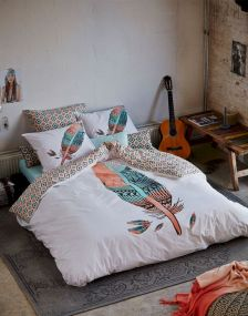 Cozy bohemian teenage girls bedroom ideas (35)