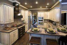 Inspiring u shaped kitchen ideas with breakfast bar (59)