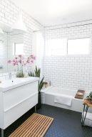 Mid century modern apartment decoration ideas 66