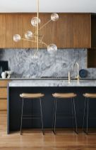 Mid century modern apartment decoration ideas 73