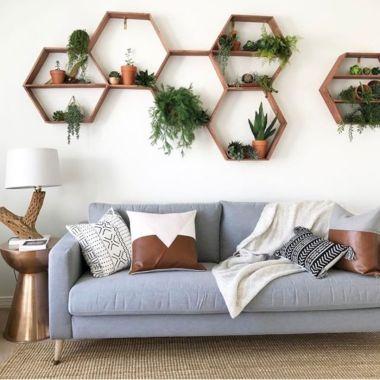 Modern leather living room furniture ideas (65)