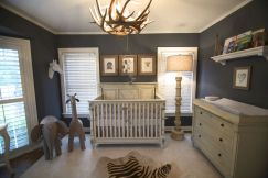 Simple baby boy nursery room design ideas (47)