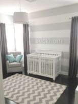 Simple baby boy nursery room design ideas (54)