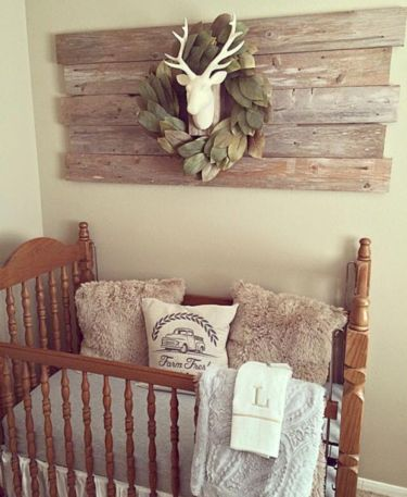 Simple baby boy nursery room design ideas (62)