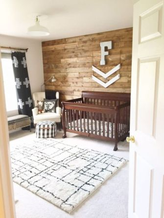 Simple baby boy nursery room design ideas (65)