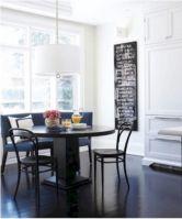 Stylish dark wood floor ideas for your living room (36)