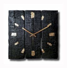 Unique wall clock designs ideas 13